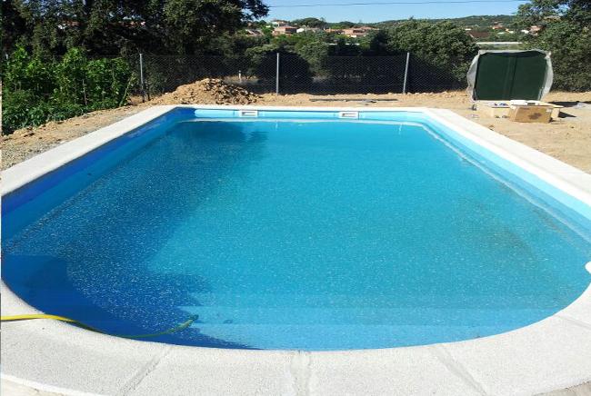 Modelos piscinas poli ster acmapool for Reloj programador piscina precio